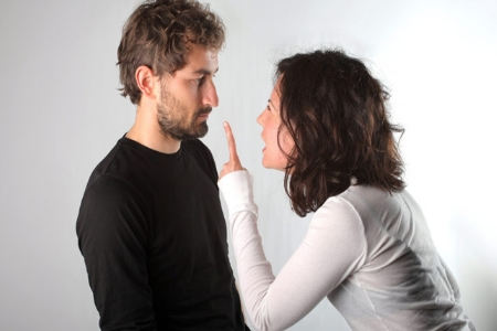 How to Love a Woman Who Desires to Have Control inMarriage!
